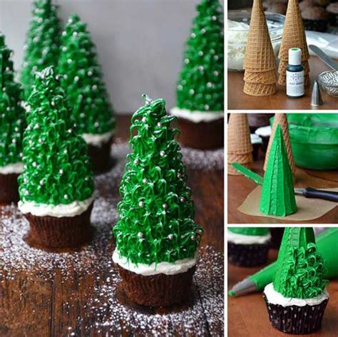 christmas tree food water 26 easy and adorable diy ideas for treats