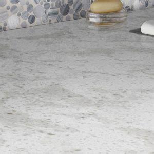 pelican white quartz countertop kitchen cabinets tiles