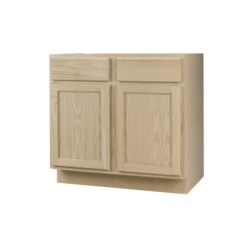 lowes unfinished bathroom cabinets enlarged image