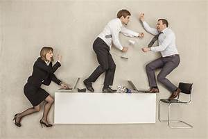 Examples of Potential Workplace Conflicts of Interest  Conflict