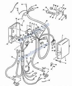Volvo Penta 5 0 Engine Diagram
