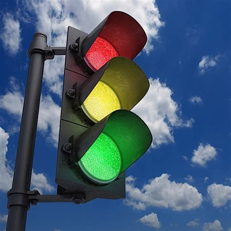 led light led traffic lights carima products