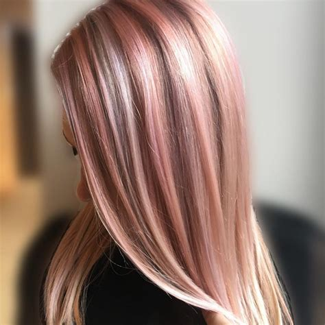 strawberry blonde ombre hair hairstyles