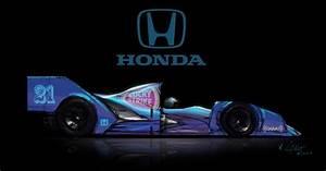 V, Ling, Honda, F1