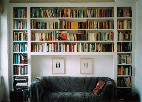 Wall Bookshelves by How To Build A Bookcase How To Build A Bookshelf Wall