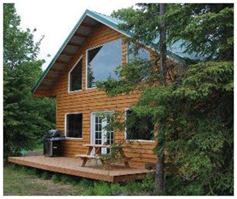 alaska cabin rentals alaskan sunset cabins cabins business directory