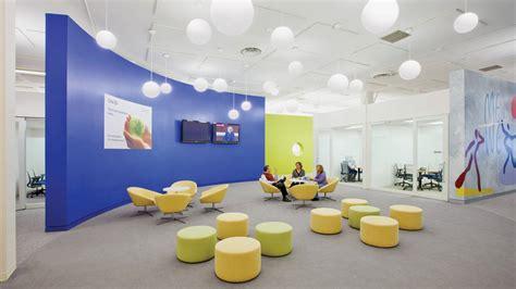 Boosting Workplace Wellbeing Steelcase