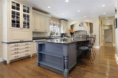 kitchen island color ideas 124 luxury kitchen designs part 2