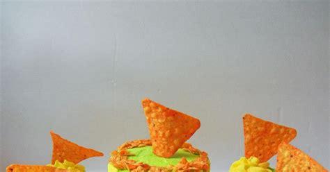 fairytale frosting mountain dew  doritos cake