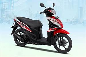 Honda Spacy Fi Price  Spec  Reviews  U0026 Promo Ramadan For