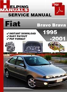 Fiat Bravo And Brava Petrol 1995 2000 Haynes Service