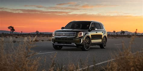 When Does The 2020 Kia Telluride Come Out by 2020 Kia Telluride Suv Is A Gentle Of A Family Car