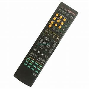 Remote Control For Yamaha Htr