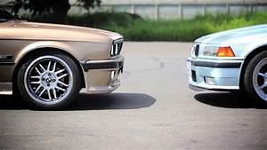 Bmw E30 Vs Bmw E36 - Amigos Bmw Cr