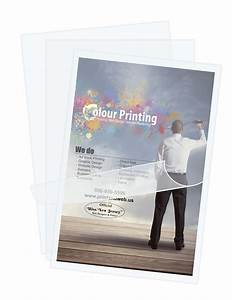 lamination colour printing With laminate documents