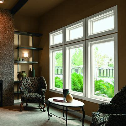 Series Casement Window Windows   Casement