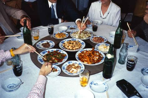cuisine us 10 known historical facts about