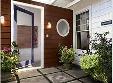 20 Stunning Entryways and Front Door Designs HGTV