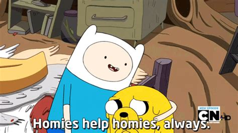 life lessons   learned  watching adventure time