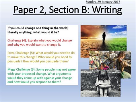 aqa paper  section  speech writing teaching resources aqa aqa english language essay