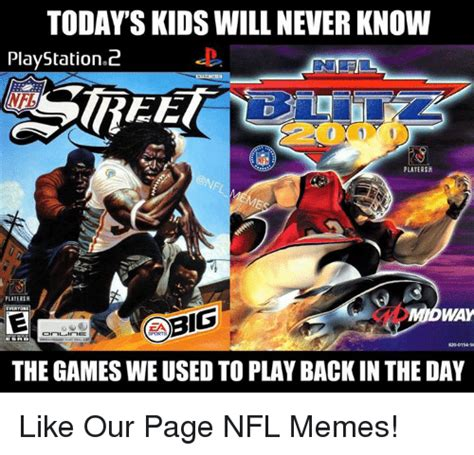 today s will never playstation 2 player sr platersr every gbug way the weused to