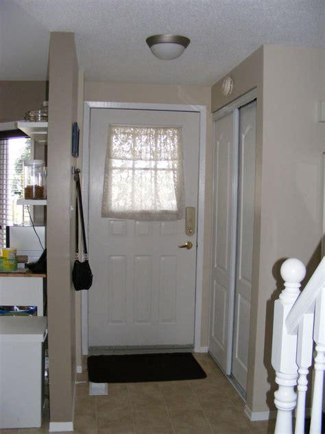 front door window curtain html myideasbedroom