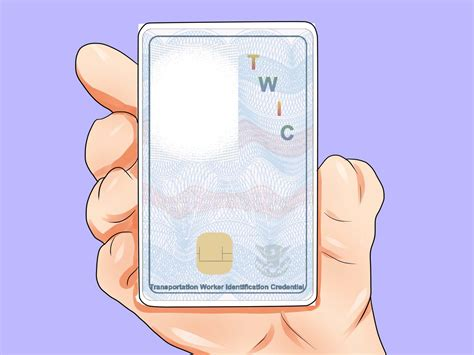 Twic stands for transportation worker identification credential. What is a TWIC? - USMerchantMariner.com