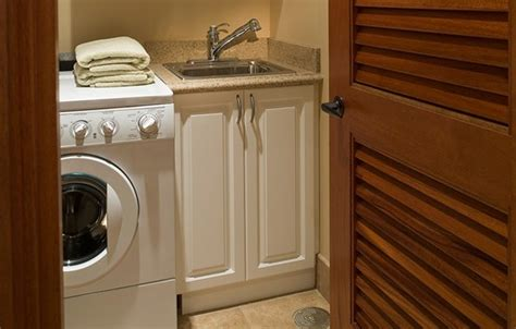install  basement laundry sink laundry sink
