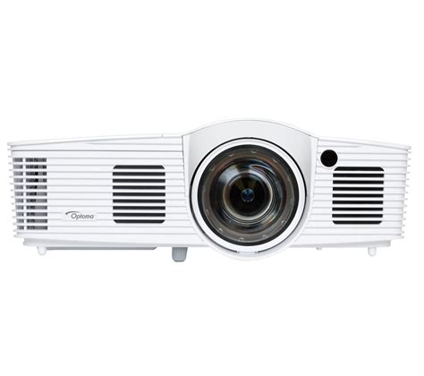 OPTOMA GT1080 Short Throw Full HD Gaming Projector Deals