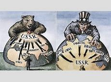 Role Reversal How the US Became the USSR Another World
