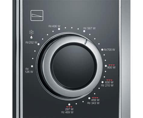 severin mw 7874 mikrowelle freistehend silber schwarz neu ebay