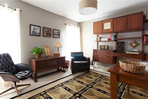 Posh Home Interior by Rooms Viewer Hgtv