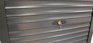 Volet Roulant Porte D Entrée : volet roulant sur mesure motoris alu pvc ~ Dailycaller-alerts.com Idées de Décoration