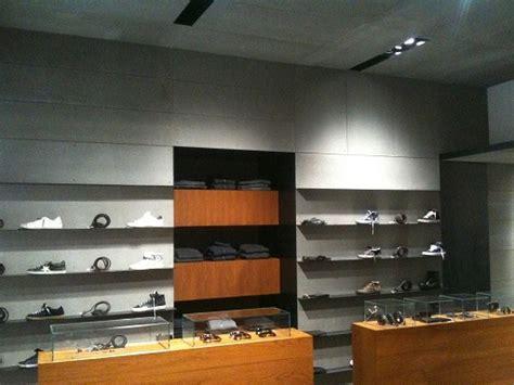 illuminazione reggio emilia negozio di abbigliamento tilsystems illuminazione reggio