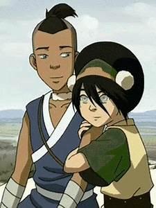 Avatar - Sokka and Toph   Avatar characters, The last avatar