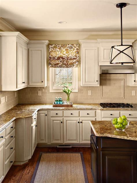 kitchen cabinets ideas pictures kitchen cabinet paint colors pictures ideas from hgtv