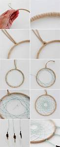 Make Dreamcatcher  7 Detailed Diy Instructions And Many