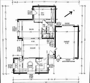 avis maison 145 m2 r1 bretagne 13 messages With des plans pour maison 0 maison bretonne detail du plan de maison bretonne
