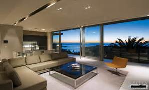 Beautiful Home Design With Modern Vintage Interior Ocean View House With Stunning Views In Cape Town South Africa