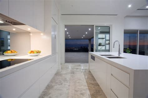 direct kitchens caesarstone customer profile