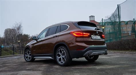 Bmw X1 Photo by Bmw X1 Picture 155888 Bmw Photo Gallery Carsbase