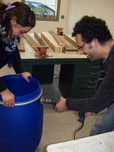 Robinet Pour Récupérateur D Eau : per age du r cup rateur d 39 eau pour y mettre le robinet ~ Dailycaller-alerts.com Idées de Décoration