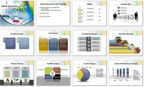 powerpoint templates  software  powerpoint