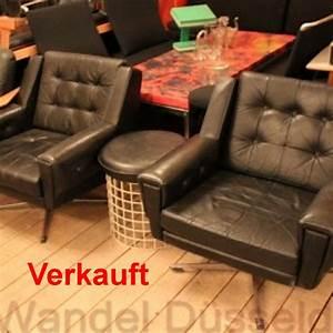 Sessel 60er Jahre : 02463 60er jahre sessel auf drehkreuz wandel antik ~ Sanjose-hotels-ca.com Haus und Dekorationen