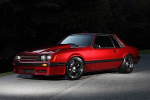 Garage Ford 93 : 94 best images about fox body mustangs 79 93 on pinterest the rust silver foxes and saleen ~ Melissatoandfro.com Idées de Décoration
