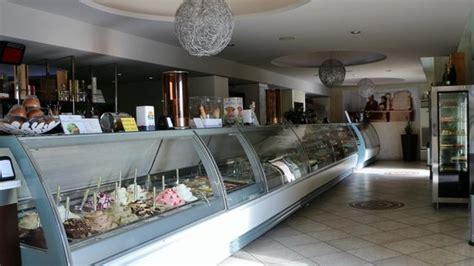 Modern Interior  Picture Of Pasticceria Martinucci, Lido