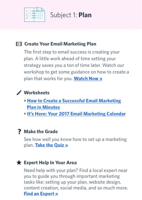 Email Marketing Course by The Email Marketing Course You Need To Heat Up Your Summer