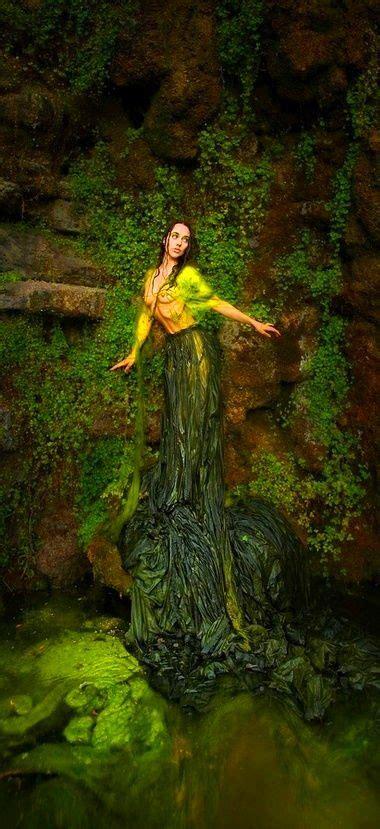 undine water fairy surrealism photography fantasy art