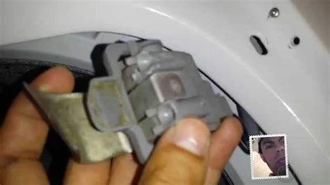 como reparar lavadora whirlpool kenmore switch youtube
