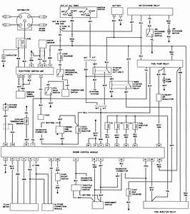 45e Renault 5 Turbo Wiring Diagram